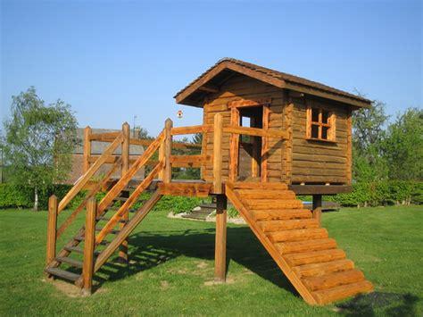 chambre de chalet cabane enfant en bois charleville mézières hirson