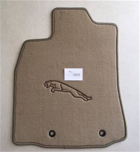 tapis de sol jaguar xf tapis de sol jaguar xf int 233 rieur all4jags