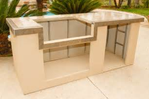 outdoor island kitchen pics photos outdoor kitchen and island gallery