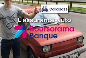 Deposer Cheque Boursorama : carapass l 39 assurance auto boursorama banque 01 banque en ligne ~ Medecine-chirurgie-esthetiques.com Avis de Voitures