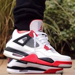 Sneakers Shoes Jordan's