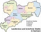 Saxony wikipedia - wiki Saxony map - wiki articles about ...
