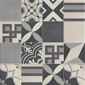 carrelage imitation anciens carreaux de ciment decor With joint carreau de ciment