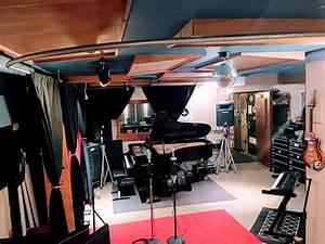 Studio | Gear | Threshold Recording Studios NYC
