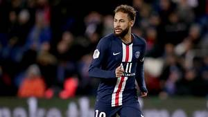 "Neymar: PSG striker says that 2019 was a ""difficult year ..."
