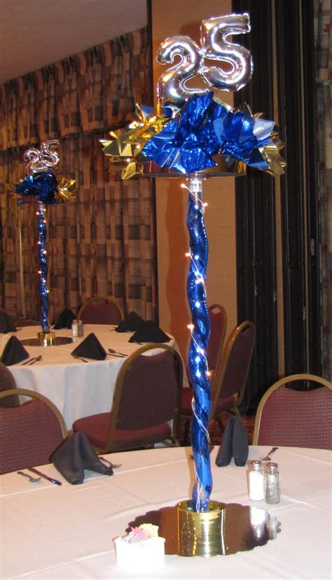 high school reunion decorations event decorating company 25th class reunion