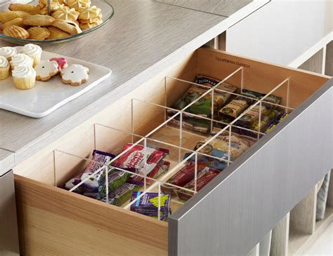 Pantry Storage Solutions & Accessories