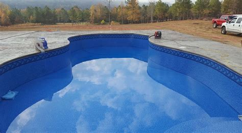 2016 Swimming Pool Kit Construction Pictures  Pool Warehouse