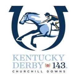 kentucky derby churchill downs unveils logos for kentucky derby oaks 143 horse racing news paulick report
