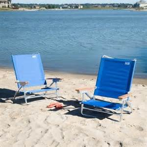 rio blue deluxe beach chair set of 2 walmart com