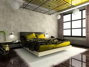 Wow, 101, Sleek, Modern, Primary, Bedroom, Ideas, Photos