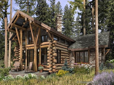 Luxury Log Cabin Home Plans Best Luxury Log Home, Best Log