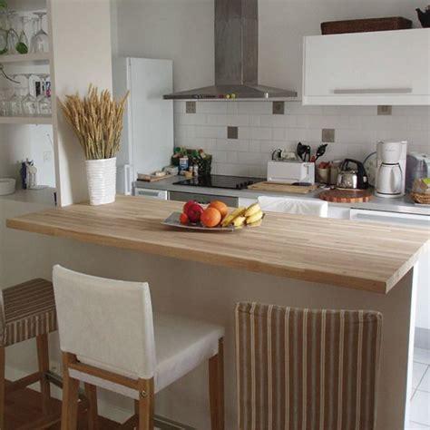 plan de travail cuisine largeur 100 cm plan de travail bois du massif pour vos projets bois