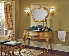 Antique Bathroom Vanity Luxury Bathroom Decoration Sink Create Elegant Modern Bathroom Design With Luxurious Antique And