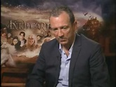 "Director Iain Softley Interview for ""Inkheart"" - YouTube"