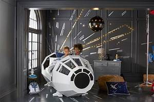 Pottery Barn Star Wars Collection - Preview! StarWars com