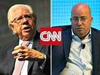 Carl Bernstein, Jim Sciutto Defend Botched CNN Report: 'We ...