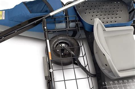 Swivel Seat For Pontoon Boat by Classic Accessories Colorado Xts Pontoon Boat With Swivel