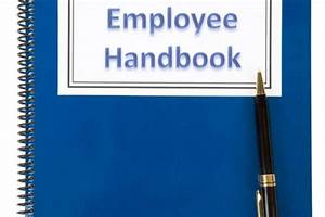 39 Reasons Why Your Employee Handbook May Violate The Law