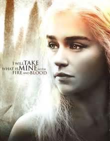 Daenerys poster - Daenerys Targaryen Photo (30082500) - Fanpop