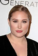 HAYLEY HASSELHOFF Nylon Young Hollywood Party in Hollywood ...