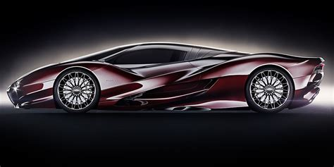 Jaguar XJ220 Successor Reimagined For The 21st Century ...