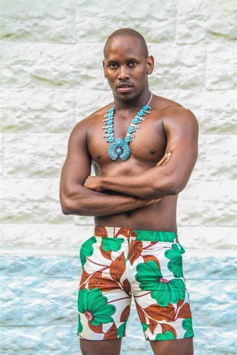 meet contestants competing mister africa international