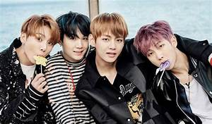 Bts Spring Day Mv Receives Over 10m Hits In 26 Hours