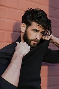 Coupe De Cheveux Homme Hipster : 63 astuces pour les hommes avec des cheveux fris s haircuts men 39 s haircuts and hair style ~ Dallasstarsshop.com Idées de Décoration