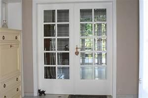 novembre 2011 tous les messages la maison de bea With porte de garage et double porte salon vitree