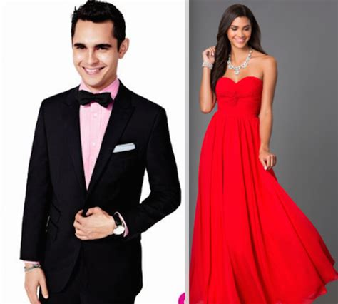 what color prom dress should i get what color shirt should a wear when the is