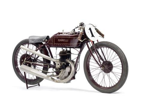 Garelli Racing Motorcycles