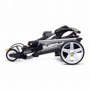 Chariot Electrique Golf : powakaddy chariot de golf freeway fw7 ebs frein achat ~ Melissatoandfro.com Idées de Décoration