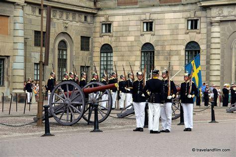 au bureau la garde visiter stockholm en suède mes 15 incontournables