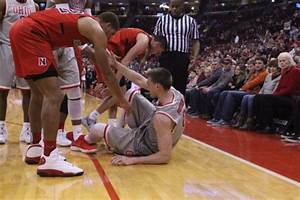 Ohio State center Micah Potter out with injury vs. Gonzaga