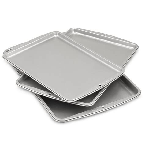 buying guide to cookie sheets bed bath beyond