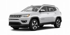 2018 Jeep Cherokee Vs Compass Review
