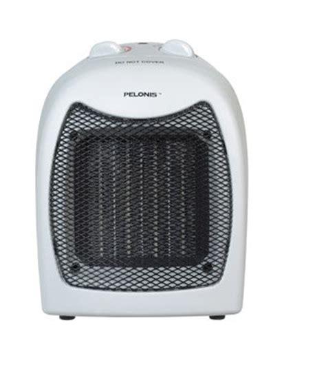 best ceramic fan best pelonis ceramic heater fan 2 heat settings 1000 1500w