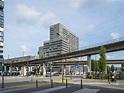 Zurich University of the Arts (ZHdK), Toni Campus ...