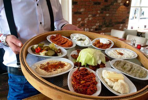 cuisine snack amsterdam food gin neo bistro ali ocakbasi shirkhan