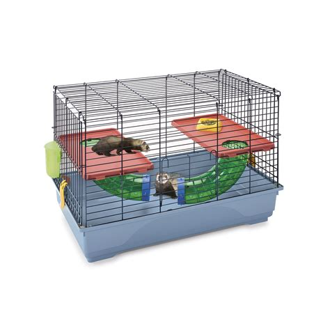 gabbia per furetto gabbie prodotti per furetti ferret flat