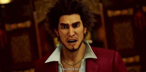 Yakuza 7 Like A Dragon Will Be An Xbox Series X Launch