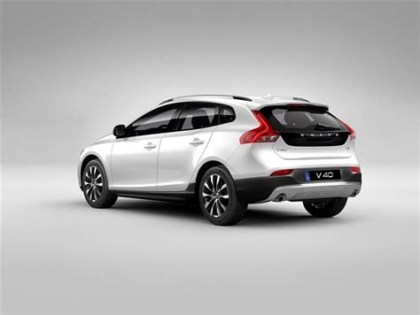 volvo 2019 v40 2019 volvo v40 image photo 11 of 42