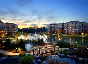 The Cypress of Raleigh Raleigh North Carolina  Continuing Care Retirement Community  THW Design