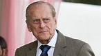 Prince Philip : Prince Philip From Controversial Consort ...
