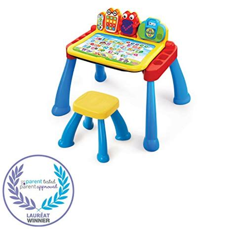 vtech touch and learn activity desk pink vtech touch and learn activity desk deluxe 11street