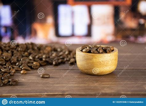 Collection by salwa sefien • last updated 8 days ago. Dark Brown Coffee Beans Sweet Arabica With Restaurant Stock Photo - Image of medium, beans ...