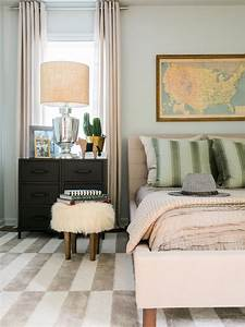 Small, Bedroom, Color, Schemes, Pictures, Options, U0026, Ideas