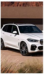 First Look: Redesigned for 2019, the BMW X5 is bigger ...