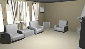 Suite Home 3d : robert 39 s portfolio sweet home 3d living room ~ Premium-room.com Idées de Décoration